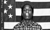 """A$AP Rockys debutmixtape """"LIVE.LOVE.A$AP"""" kommer till streamingtjänster"""