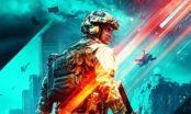 """Nu släpps beta-versionen av """"Battlefield 2042"""""""
