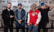 Se Big Sean rappa över låtar med Kanye West, Drake och Jay-Z i L.A. Leakers-freestyle