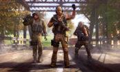 """Se lanseringstrailer för kommande spelet """"Ghost Recon Frontline"""""""