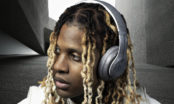Lil Durk frontar samarbete mellan Beats Headphones och A-Cold-Wall*