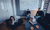 """Mapei och Thomas Rusiak bildar nya gruppen MOR – lyssna på första singeln """"Spitfire"""""""