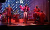 """Se Young Thug medverka i """"Saturday Night Live"""" – Rami Malek värd för kvällen"""